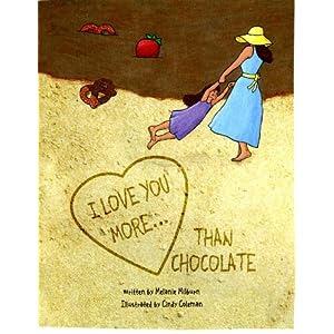 I Love You More... Than Chocolate