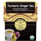 Turmeric Ginger Tea
