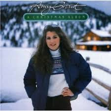 Christmas album,