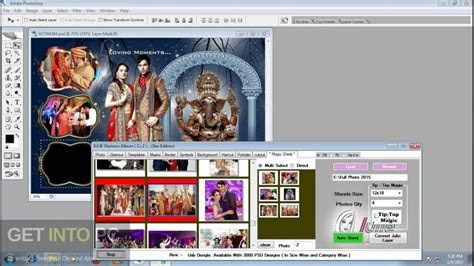 Oldwilliamsonianclub Com Julie Galaxy Wedding Album Designing Software Free Download