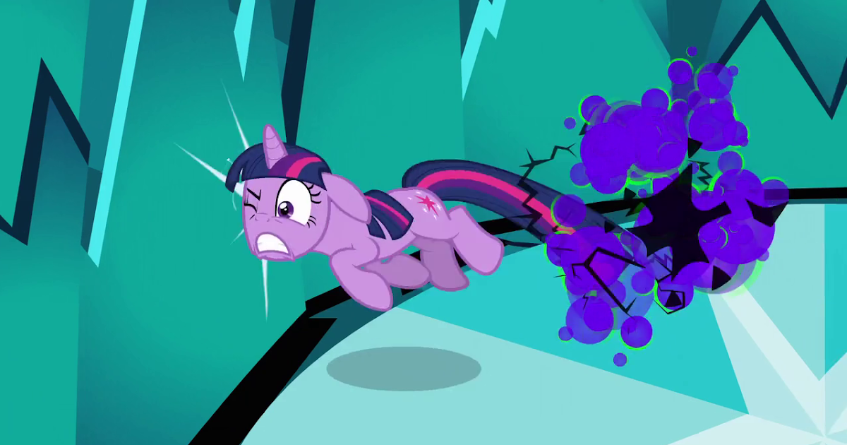 My Little Pony In Quicksand Little Ponny E