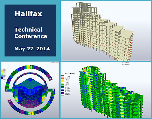 Halifax Technical Conference  and Online Training