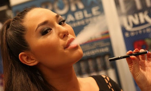 Benefits of Electronic Cigarettes