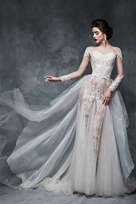 Russian Inspired Bridal Fashion   ElegantWedding.ca