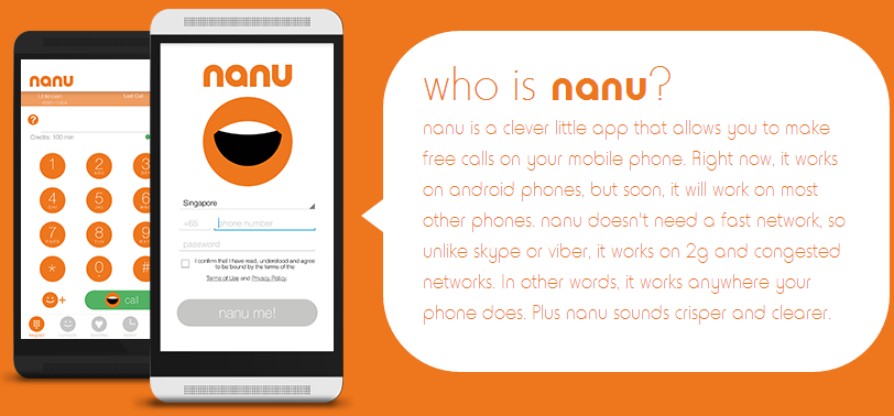 who is nanu
