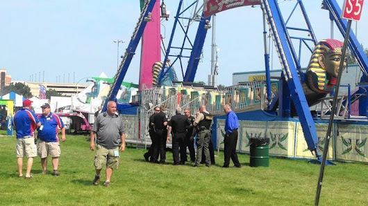 Coroner rules Ribfest death a suicide