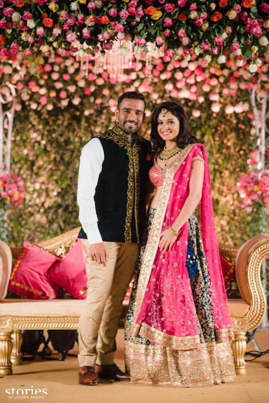 Wedding Bells for Indian Cricketer Robin Uthappa this time!