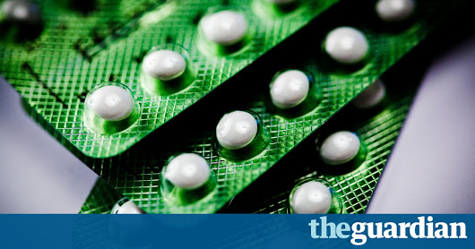 The pill is linked to depression – and doctors can no longer ignore it | Holly Grigg-Spall | Opinion | The Guardian