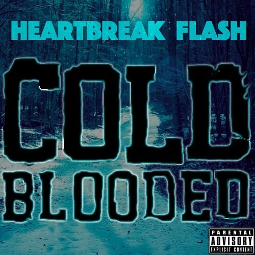Cold Blooded (Produced By: Joey Cutless)