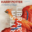 Harry Potter History of Magic Books to Published in Conjunction With Exhibition