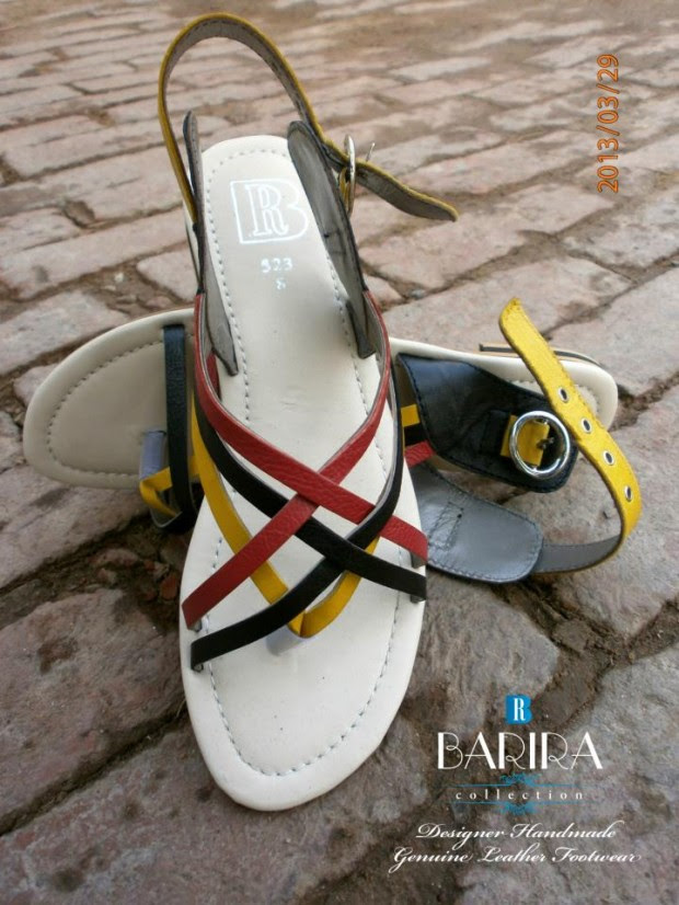 Barira-Designer-Handmade-Genuine-Leather-Footwear-Shoes-New-Fashion-2013-For-Women-Girls-10