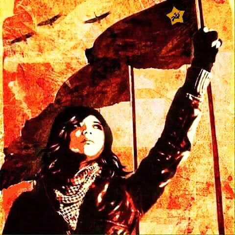 Imagini pentru dia de la mujer trabajadora viva el socialismo