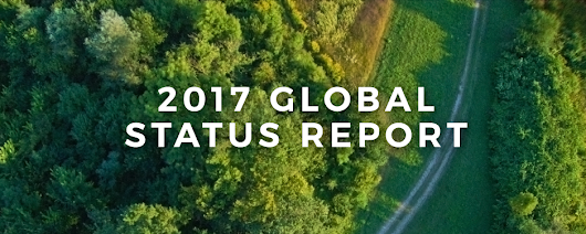 2017 Global Status Report highlights need for action on energy goals | U.S. Green Building Council
