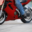 10 Simple Motorcycle Safety Tips