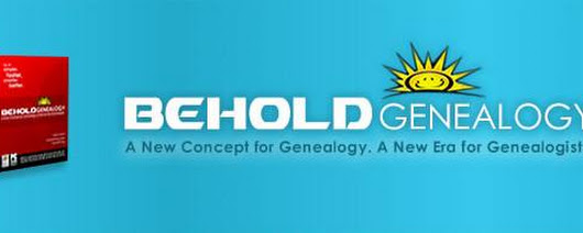 1000 Genealogy Programs on GenSoftReviews « Louis Kessler's Behold Blog