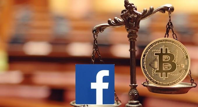 Solicitan la más alta regulación para moneda virtual de Facebook