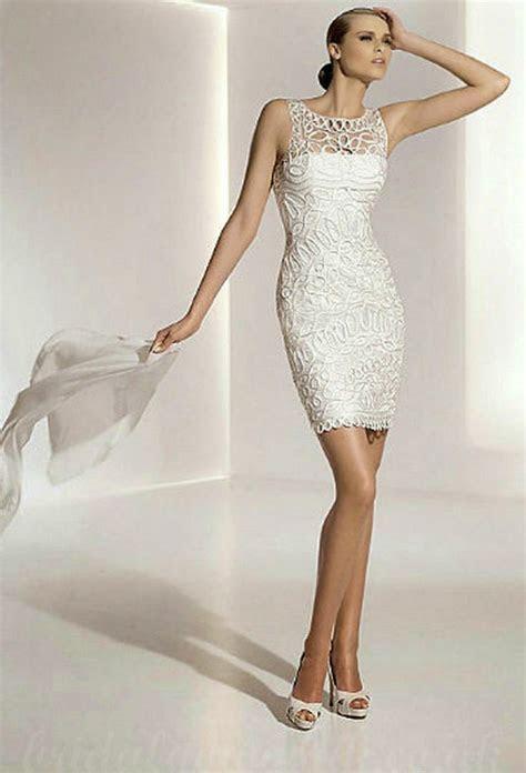 Casual Off White Wedding Dresses   Wedding dress buying