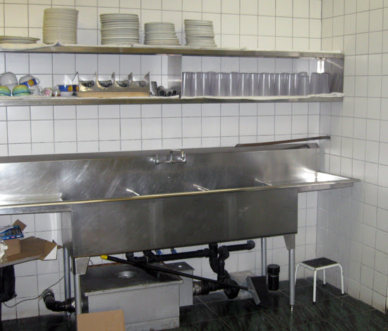 Industrial Kitchen Home: Home Design And Decor Reviews