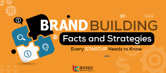Brand Building Facts and Strategies Every Startup Needs to KnowBranex Official Blog