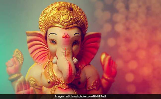 "Republican Party Apologises For ""Offensive"" Ad Featuring Lord Ganesha"