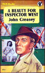 A Beauty for Inspector West