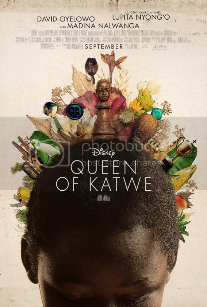 Queen-Katwe Disney