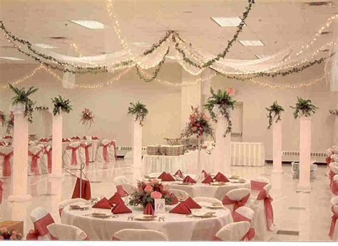 Cheap Wedding Decoration Ideas ~ Wedding Decorations
