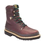 Men's Georgia Boot Giant Steel Toe Work Boots