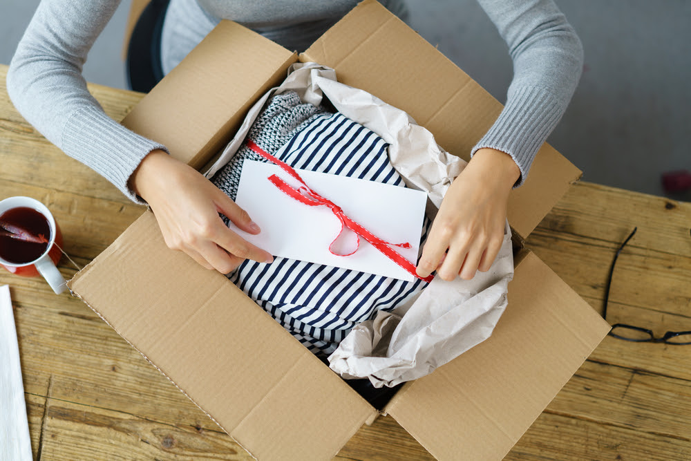 50 Subscription Box Ideas - Clothing
