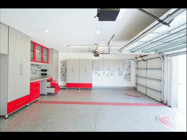 Garage Designs - contemporary - garage and shed - orlando - by ...