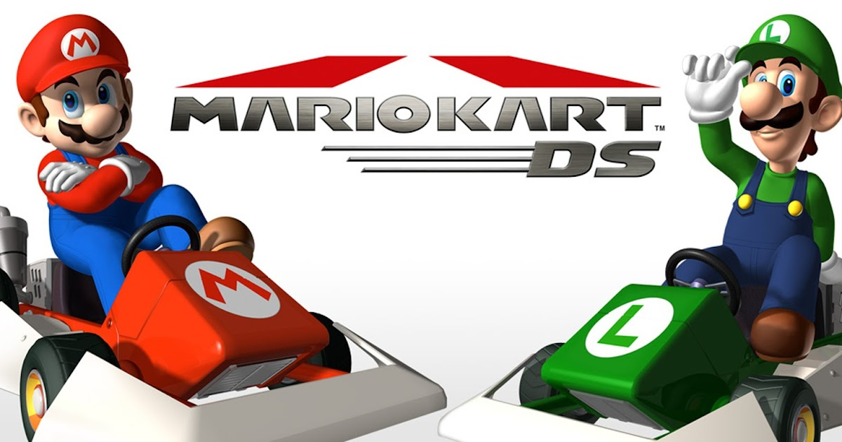 Mario Kart DS Europe Version Action Replay Codes By JFI Blog
