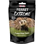 Marshall Pet Prod-food - Ferret Extreme Freeze Dried Munchy Minnows