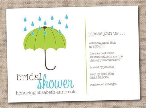 Cheap wedding shower invitations : cheap bridal shower