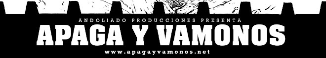 Apaga y Vámonos documental