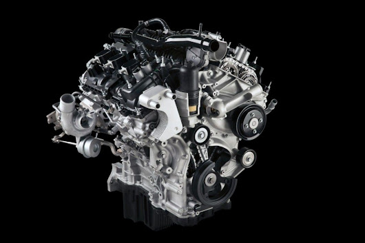 Engine Fuel Economy Improvements | Lamarque Ford | New Orleans
