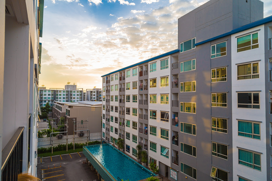 50,000 New Apartment Units Are Currently Under ...
