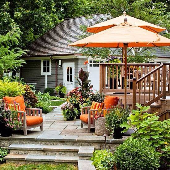 Backyard fun | Favorite Places & Spaces | Pinterest