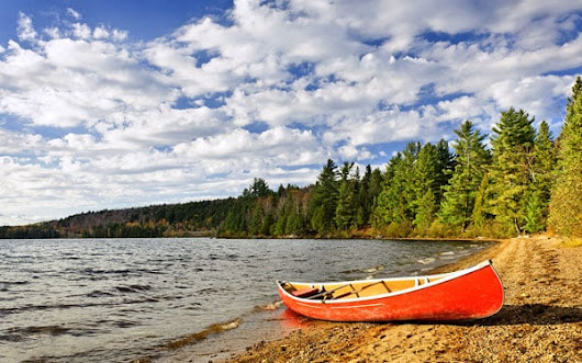 Rental Accessories | Canoe Rentals | Renting a Canoe