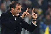Allegri Ingin Hindari Melawan PSG di Liga Champions