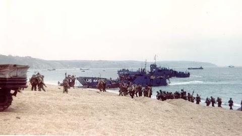 Vylodění V Normandii - Vylodeni V Normandii Nic Nebylo Jiste Pomohlo Pocasi Aktualne Cz : Nakonec ale bylo vylodění v normandii i další akce o měsíc posunuty.