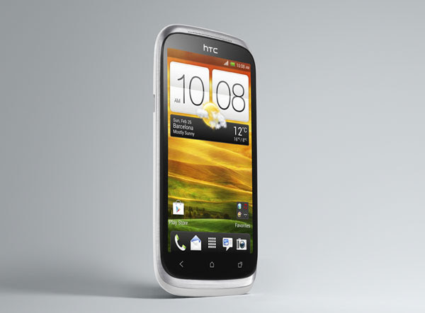 IFA 2012: HTC Desire X specs and release date revealed