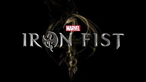 Iron Fist (TV Series 2017– )