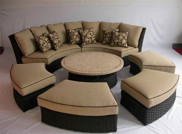 best furniture design made by rattan