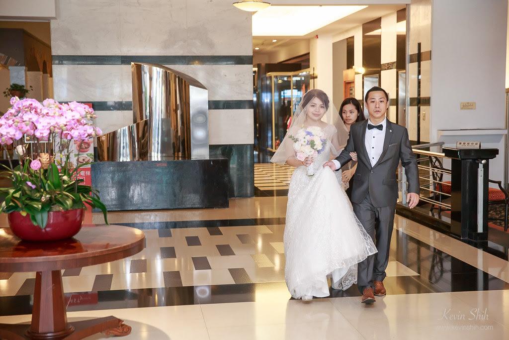 新竹福華迎娶婚禮紀錄-049