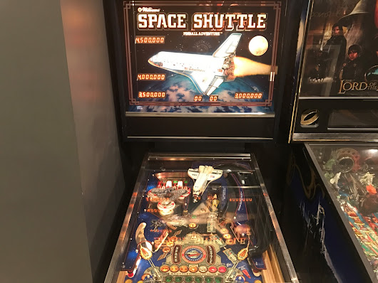 Affordable pinball machines - Game Room Info