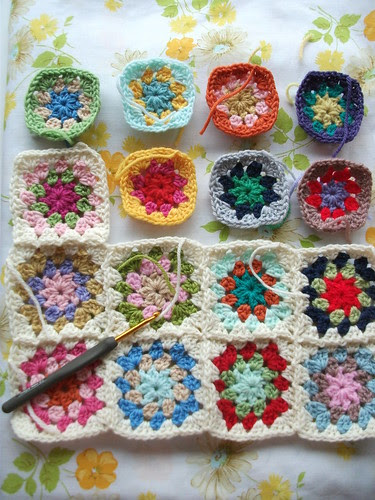 making cushions by woolgenie
