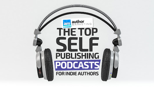 Looking for Self-Publishing Podcasts?