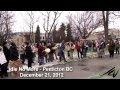 Idle No More - Penticton BC Dec. 21, 2012 - YouTube
