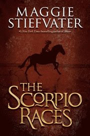 The Scorpio Races (inbunden)