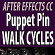 Amazon.com: After Effects CC: Puppet Pin Walk Cycles eBook: Chad Troftgruben: Kindle Store